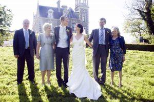 Killashee House Hotel Wedding Photo