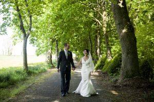 Killashee House Hotel Wedding Photography