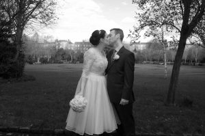 Registry Office Wedding Photography in Georgian Dublin