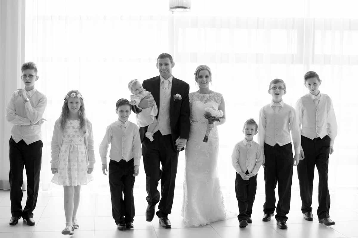 Clarion Hotel Liffey Valley Wedding