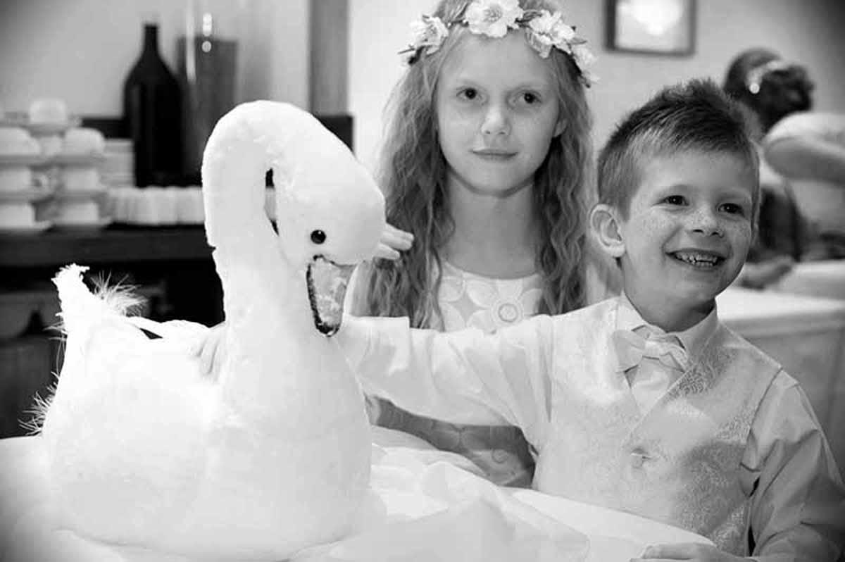 Clarion Hotel Liffey Valley Wedding Photograph