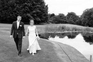 Clarion Hotel Dublin Wedding Photograph