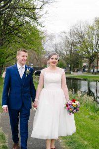 Dublin Registry Office wedding Photograph