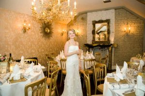 Anglers Rest Wedding Reception Photograph