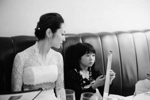Cliff Town House Wedding Photography