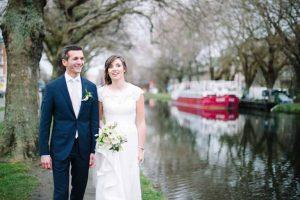 A Natural Wedding Photographer in Dublin