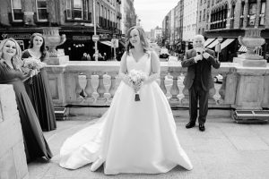 City-Hall-Wedding Ceremony