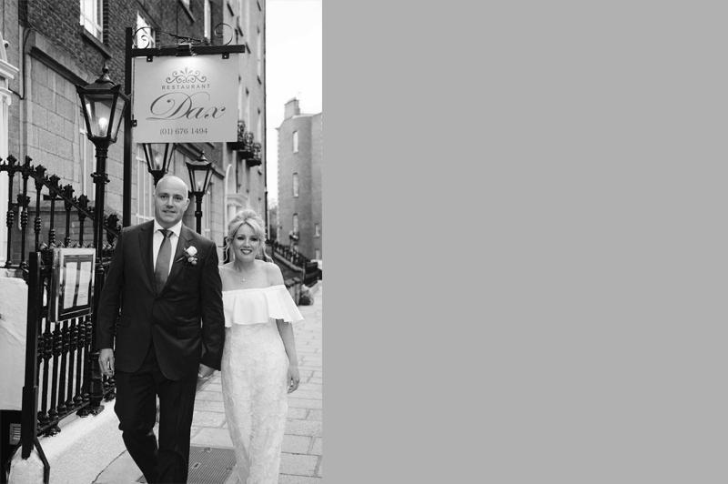 Dax Wedding Photograph