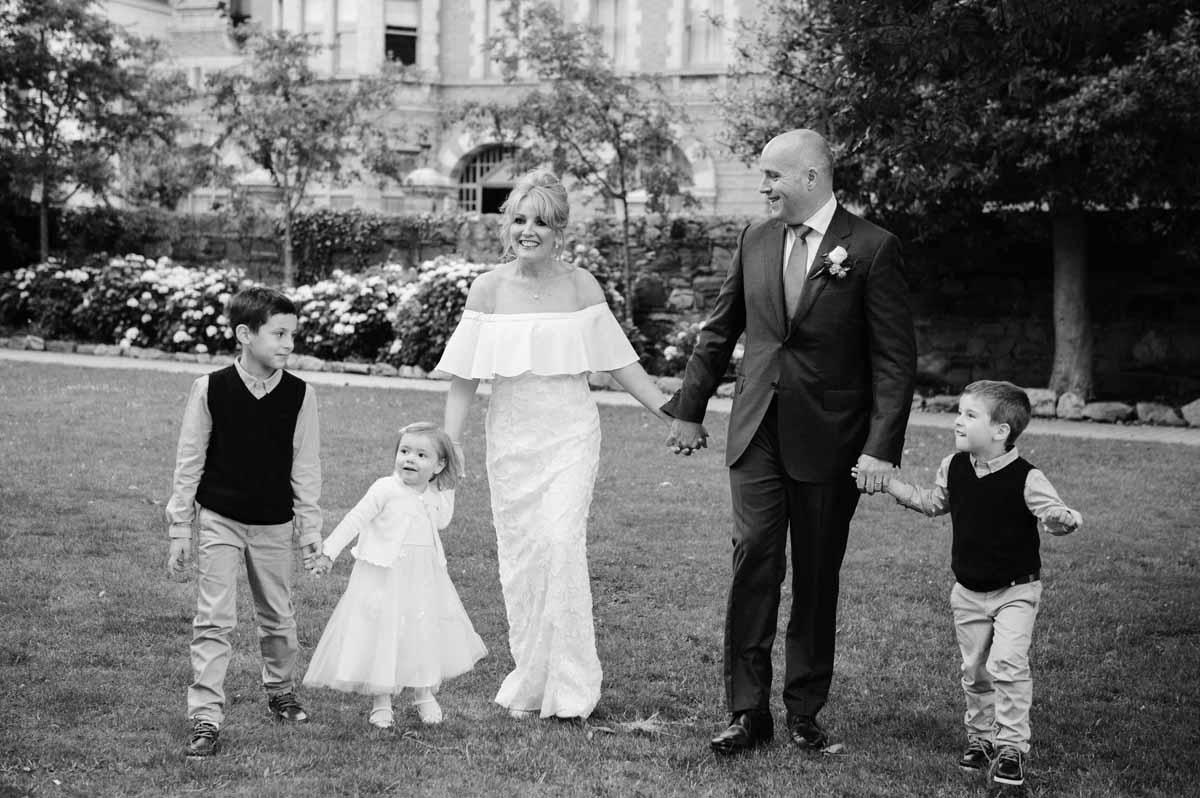 Dylan Hotel Wedding Photo