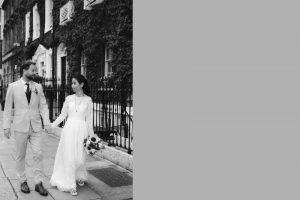 Residence & Restaurant FortyOne wedding photograph