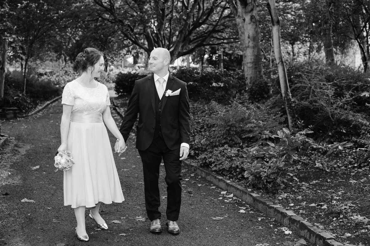 National Gallery Dublin Wedding
