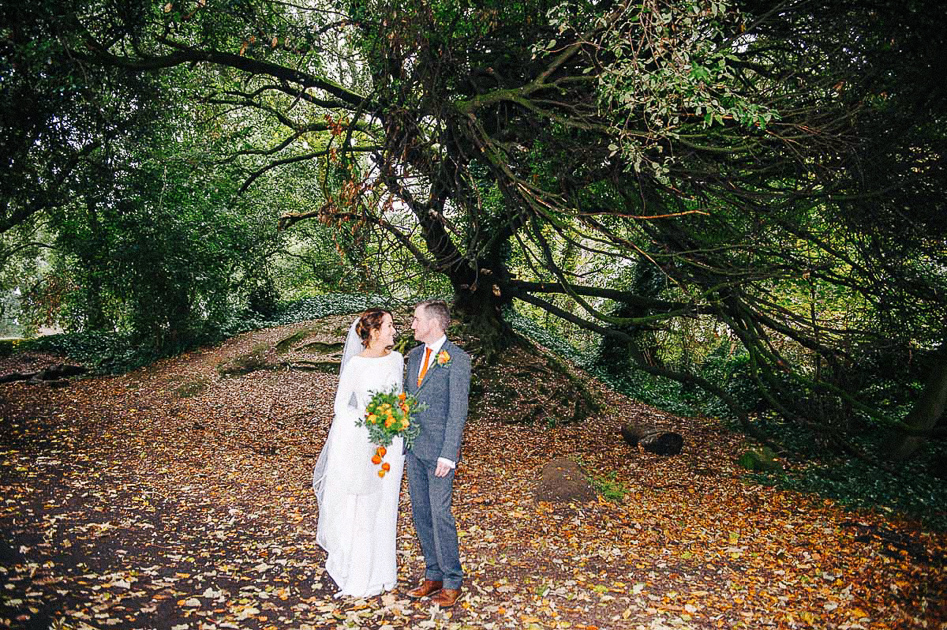 Clontarf Castle Wedding