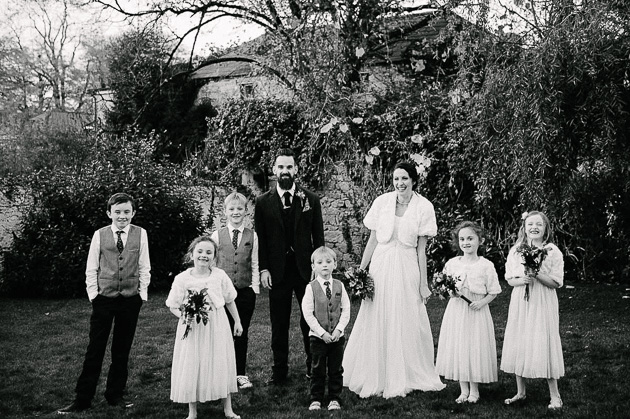 A Conyngham Arms Hotel Slane Wedding Photograph