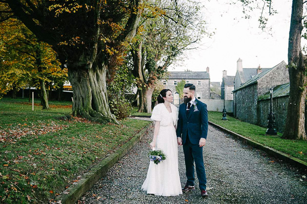A Slane Wedding Photo