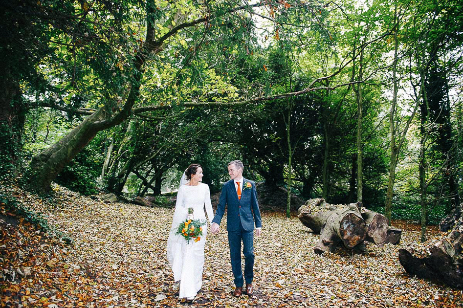 Clontarf Castle Wedding Photography
