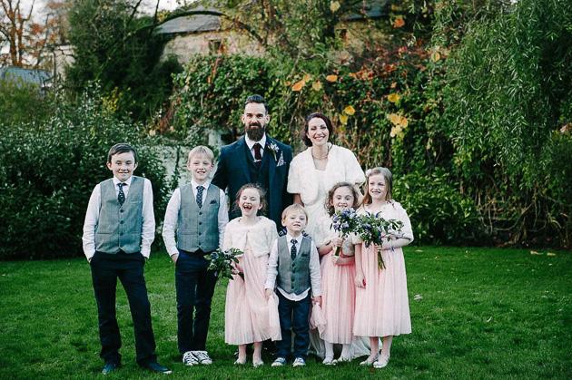 Conyngham Arms Hotel Slane Wedding Photography