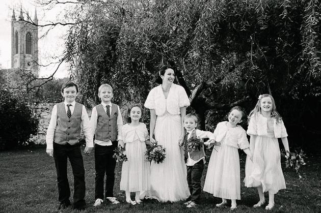 Conyngham Arms Hotel Wedding Photos
