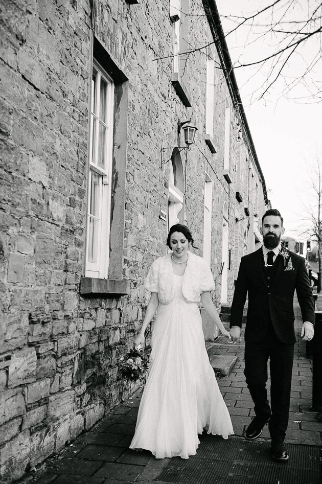 Slane Co. Meath Wedding Photograph
