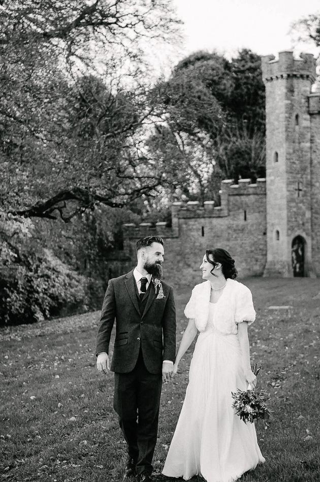 Slane Wedding Photography
