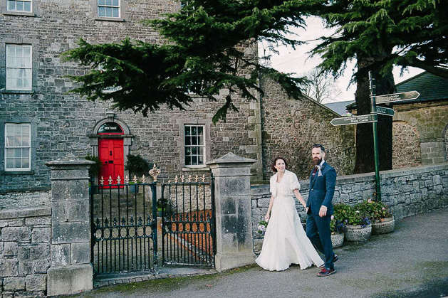 Wedding Photograph in Slane