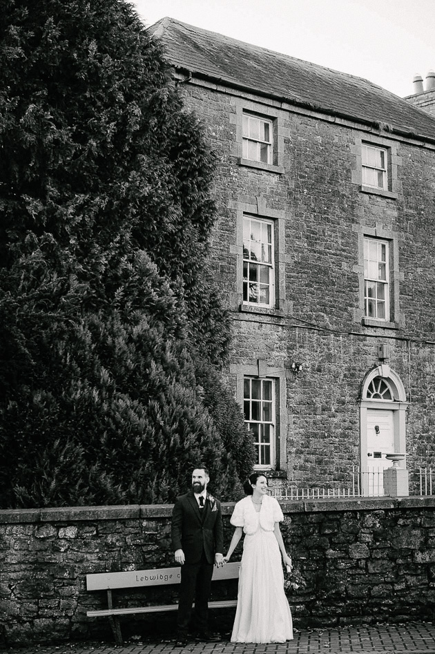 Wedding Photography in Slane