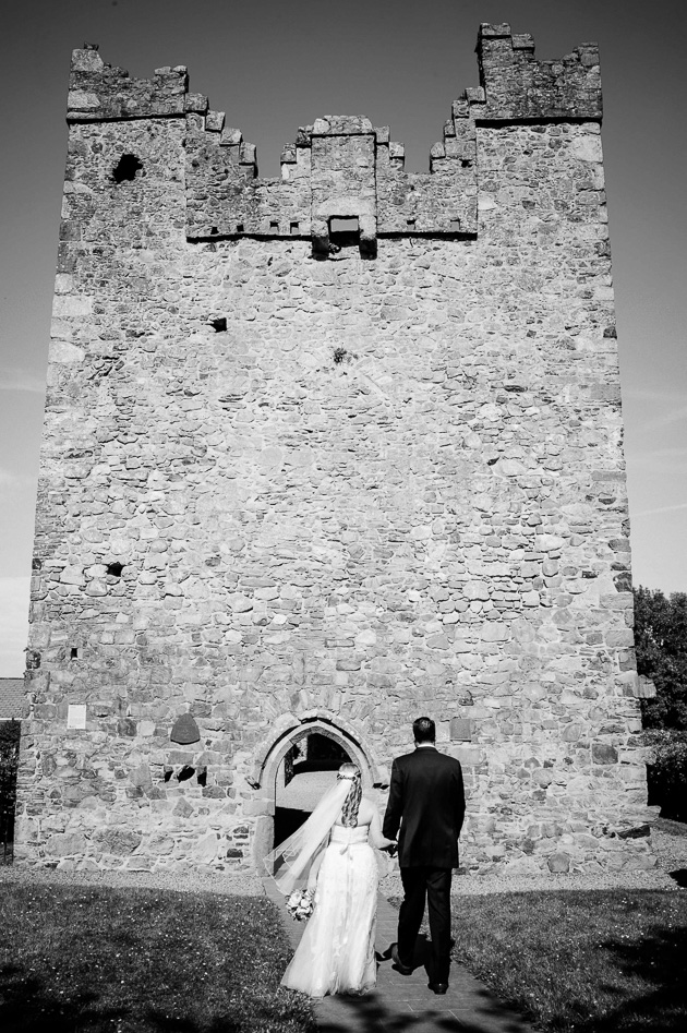 Carlingford Wedding Photograph