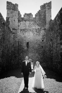 Carlingford Wedding Photograph