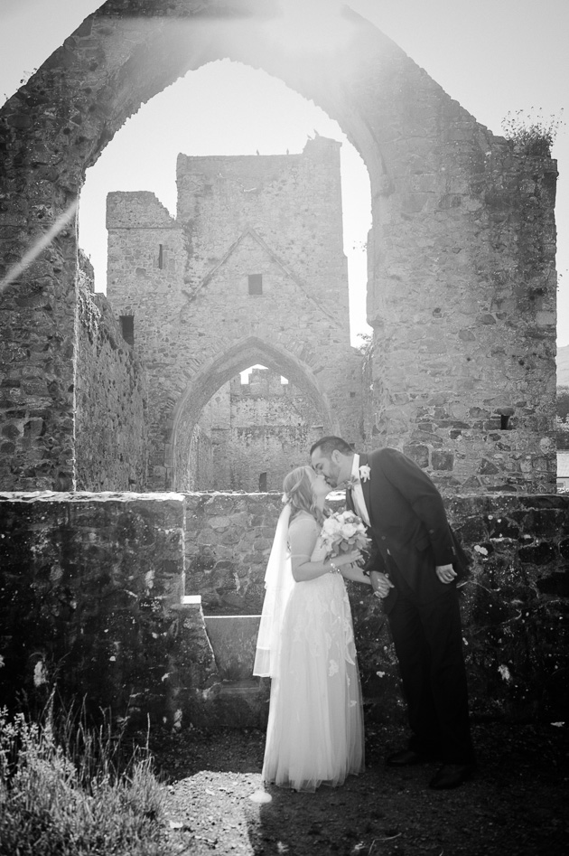 A Carlingford Wedding Photograph