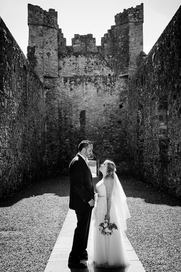 Carlingford Wedding Photo