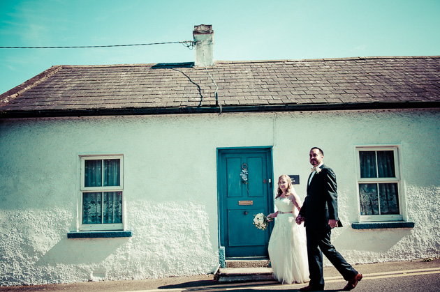 Carlingford Wedding Photographs