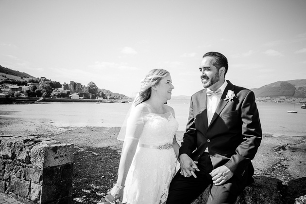 Carlingford Wedding Photos