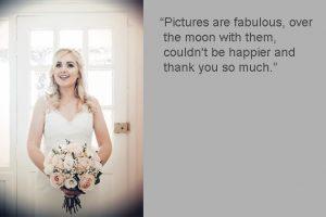 Female Wedding Photographer