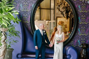 Trinity City Hotel Wedding Photograph
