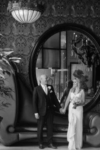 Trinity City Hotel Wedding Photographer