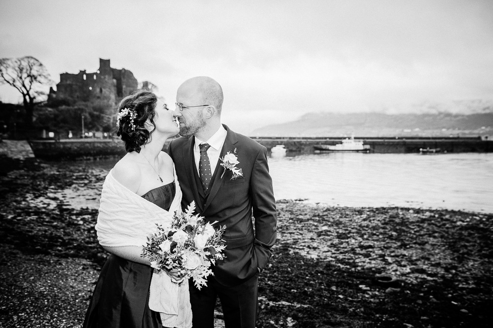 Carlingford Wedding Picture