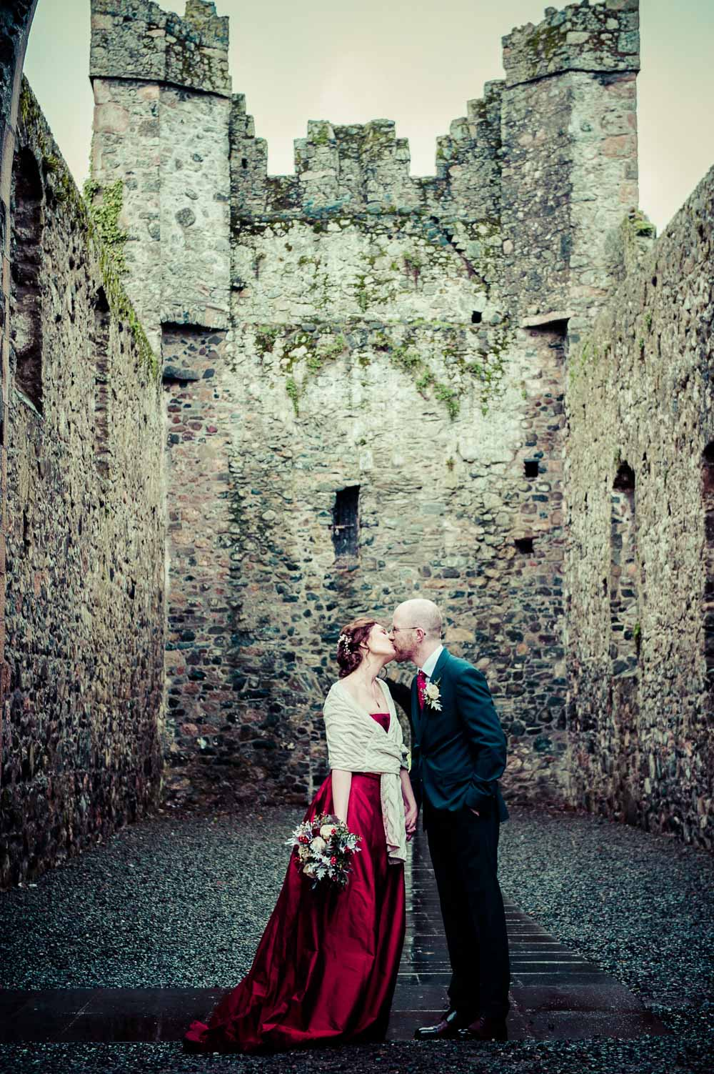 Wedding Photography in Carlingford