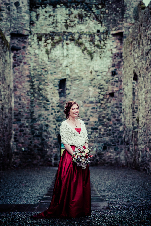 Carlingford Wedding Photo
