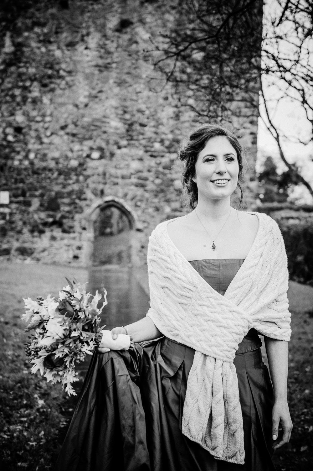 Carlingford Bridal Portrait