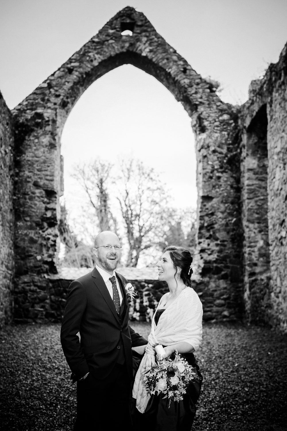 Carlingford Wedding