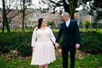 Dublin Registry Office Wedding Photography Review