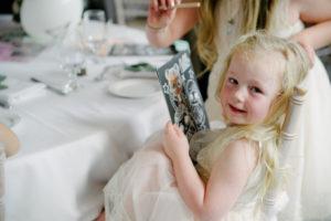 Fallon & Byrne Wedding Photograph