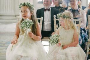Dublin City Hall Wedding Picture