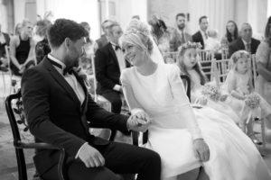 City Hall Civil Wedding Ceremony