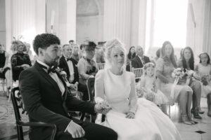 Photograph at Dublin City Hall Wedding