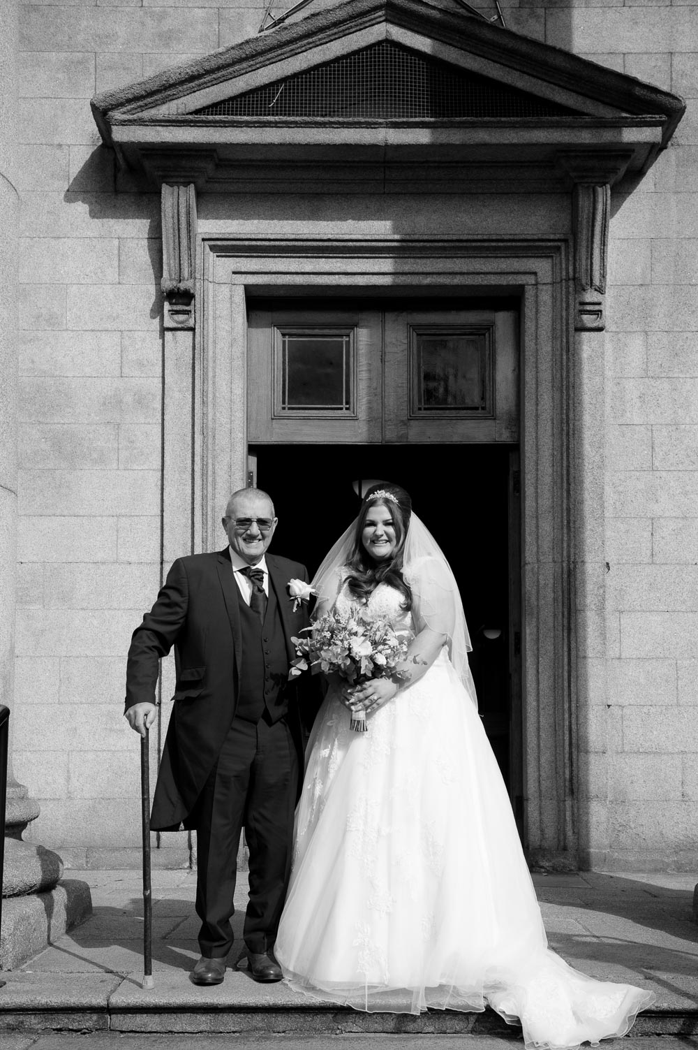 Saint Francis Xavier Church Gardiner Street Wedding