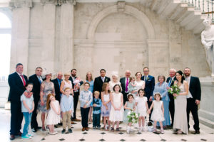 Dublin City Hall Wedding Photograpy