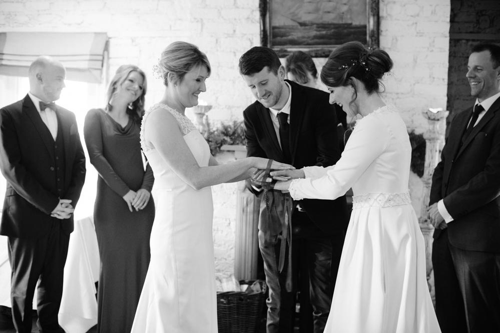 Celtic Handfasting Ceremony Dublin