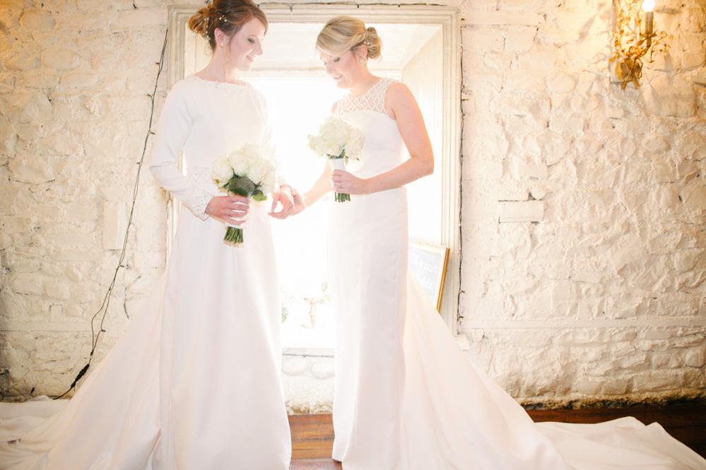 LGBTQ Wedding Photograph