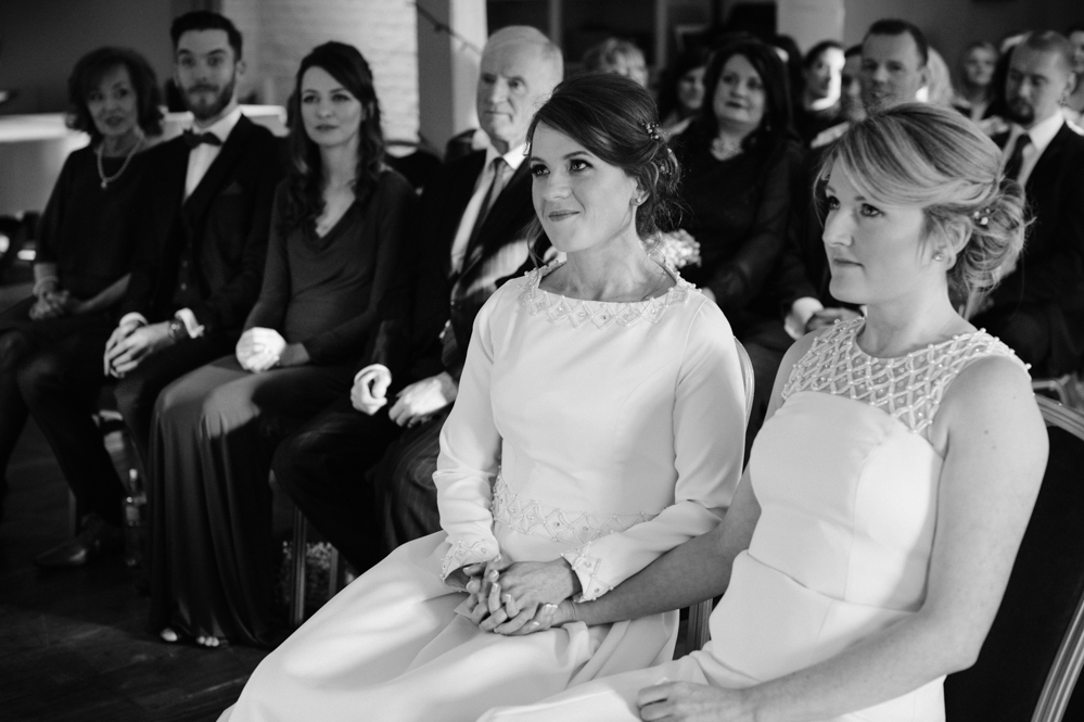 Same Sex Wedding Ceremony Photography in Dublin