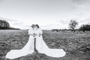 Two Brides Wedding Photographer